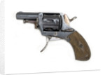 Revolver by L. Ancion-Marx