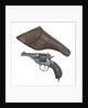 Webley Mark II revolver by Webley & Scott Revolver & Small Arms Co.
