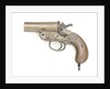 Webley & Scott Mark III by Webley & Scott Revolver & Small Arms Co.