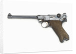 Luger Model 04 by C. Luger
