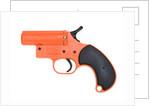 Signal pistol by OLIN