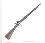Snider Enfield rifle by Royal Small Arms Factory