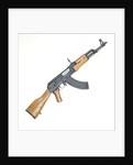 AK-47 Assault Rifle Type 56 by unknown