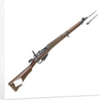 Lee-Enfield No 4 Mark I by unknown