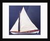 'S.Jose', starboard broadside by unknown