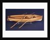 'Boy Albert', starboard broadside by P.A. Rumbelow