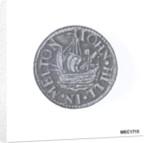 Brass token by unknown