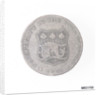Poole halfpenny token by unknown