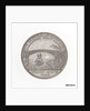 Sunderland penny token by T. Wyon