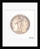 South Shields halfpenny token by T. Wyon