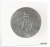 Kendal halfpenny token by unknown