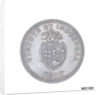 Bristol penny token by T. Halliday