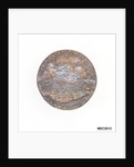 Gibraltar quart token by unknown