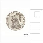 Gosport promissory halfpenny by T. Wyon