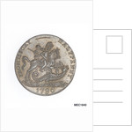 Portsea promissory halfpenny token by T. Willets