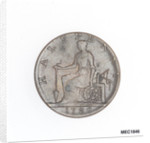 Southampton halfpenny token by unknown