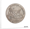 Glasgow halfpenny token by unknown