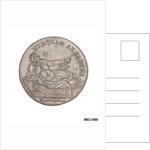 Glasgow halfpenny token by unknown