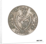 Liverpool halfpenny token by unknown