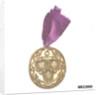 Naval Reward Medal, 1653 by T. Simon