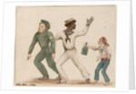 Drunken sailors by John Locker