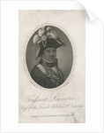 Toussaint Louverture, Chief of the French Rebels in St Domingo by Holl