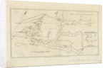 Sketch of Dusky Bay, New Zealand, 1773 by James Cook