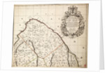 A new & exact map of the island of Barbados in America according to survey made in the years 1717 to 1721 by William Mayo. by William Mayo