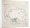 Chart of the Arctic regions from the Admiralty surveys, third edition by James Wyld
