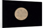Medal commemorating the Abolition of the slave trade by G.F. Pidgeon