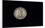 Anti-slavery medal by unknown
