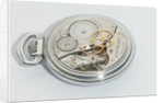 Deck watch, movement by Elgin