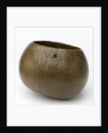 Coconut bowl by William Bligh