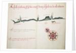 A description of sea coast from Galera to Alcatraces by William Hack
