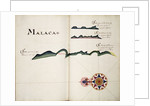 Malaca by William Hack