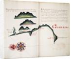 Guanapa by William Hack