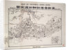 Map of Victoria, Hong Kong by Anonymous