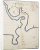 Chart of Kinsale by John Mansell