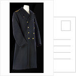 Royal Naval uniform: pattern 1915 by J. Baker & Co.