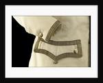 Royal Naval uniform: pattern 1748-67 by unknown