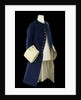 Royal Naval uniform: pattern 1748-67 by unknown
