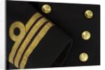 Royal Naval uniform: possibly pattern 1929 by Baker & Co. Ltd.