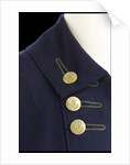 Royal Naval uniform: pattern 1774-1787 by unknown