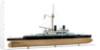 HMS 'Devastation' (1871), starboard broadside by unknown