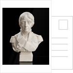 Bust by Robinson & Leadbeater Ltd