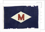 House flag, H. E. Moss & Co. by unknown
