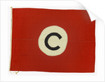 House flag, Constants Ltd by unknown