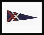House flag, David MacBrayne Ltd by unknown