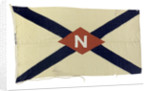 House flag, Nederland Lloyd by unknown