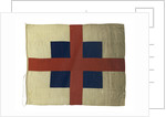 House flag, Green's Blackwall Line by unknown